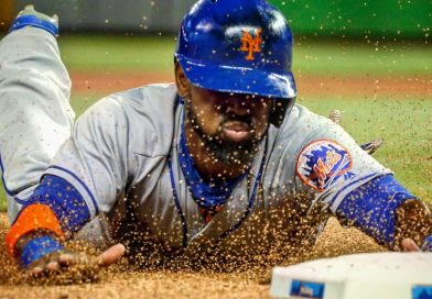 Jose Reyes Turns Back Time as Mets Top Marlins
