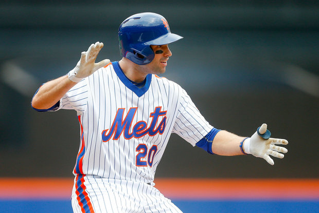 No Contract Extension for Neil Walker