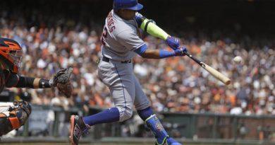 Video: Yoenis Cespedes Hits 2 Homers in Mets Win