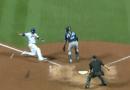 Video: Mets Score Winning Run in 11th Inning