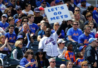 Mets Fans Are a Funny Bunch