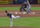Video: Yoenis Cespedes Monster Home Run