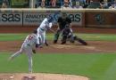 Video: Curtis Granderson Game-Winning Homer