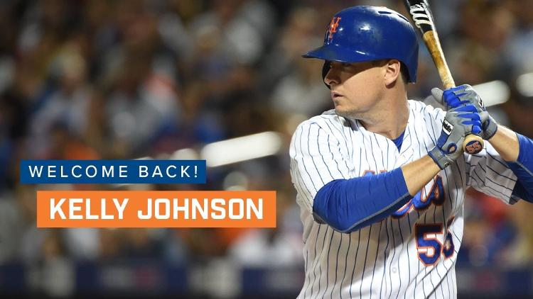 THE List: Players Who Returned to Mets