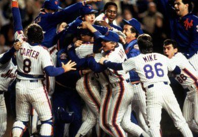 What was Best Mets Era?