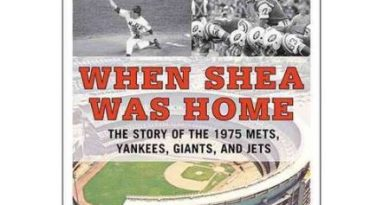 """THE Review: """"When Shea Was Home"""""""