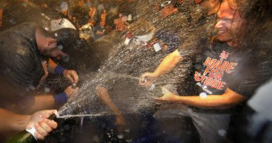 THE List: Top 10 2016 Mets Moments