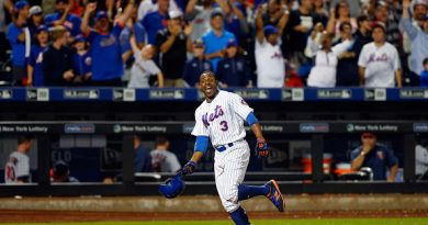 Mets Trade Curtis Granderson to Dodgers