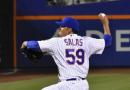 Report: Mets to Re-Sign Fernando Salas
