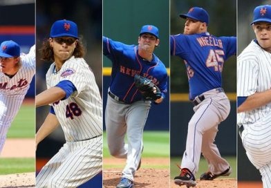 Future (Near and Far) for Mets Rotation
