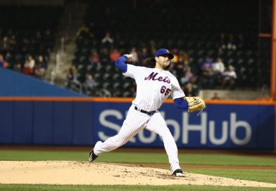 Mets Lose Miserable Game to Braves