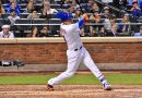 Mets Blow Lead, Lose to Terrible Padres