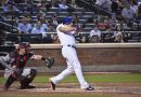 Mets Trade Jay Bruce to Indians