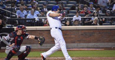 Mets Lose Game to Nats, Juan Lagares to Injury