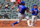 Yoenis Cespedes Done for Season
