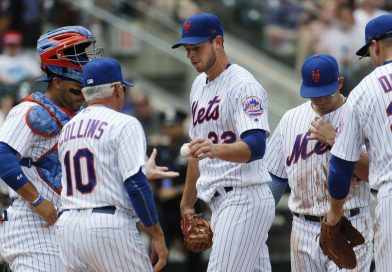 Mets Don't Sweep Rockies; What's Next?