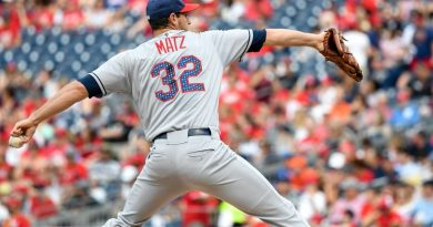 Mets Lose Matz-Strasburg Pitching Duel in 9th