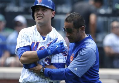 Michael Conforto to Have Shoulder Surgery