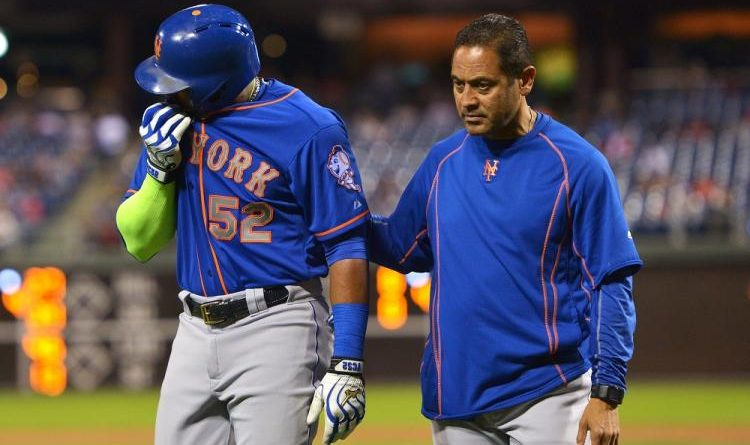 Mets Fire Dan Warthen, Ray Ramirez