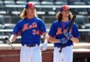 Mets to Max Out Starters at 6 Innings