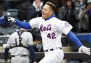 Video: Wilmer Flores Game-Winning Homer