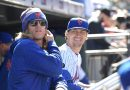 Mets Doing Disservice to deGrom, Syndergaard