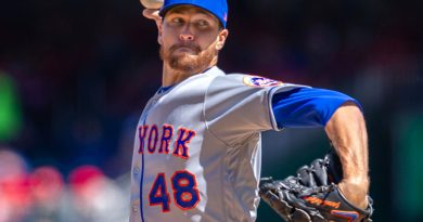 Is Jacob deGrom on Path to Cooperstown?