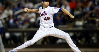 What Could a Jacob deGrom Extension Look Like?