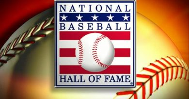 Analyzing 2021 Hall of Fame Ballot