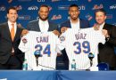 Video: Mets Introduce Cano, Diaz