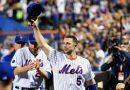 David Wright Moves to Mets Front Office