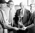 mayor's trophy game