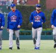 six-man rotation