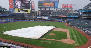 Mets Feeling Impact of Postponements?