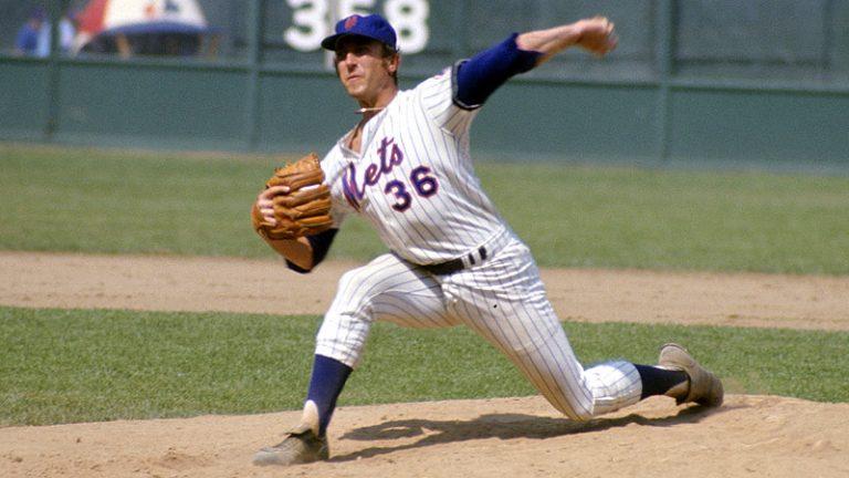 Mets to Retire Jerry Koosman's 36 – Blogging Mets